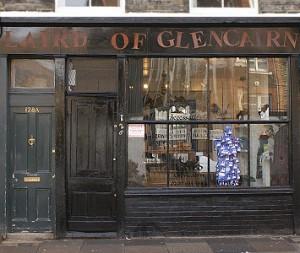 Laird of Glencairn