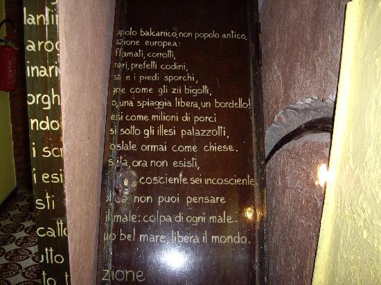The Atelier Sul Mare Sicily