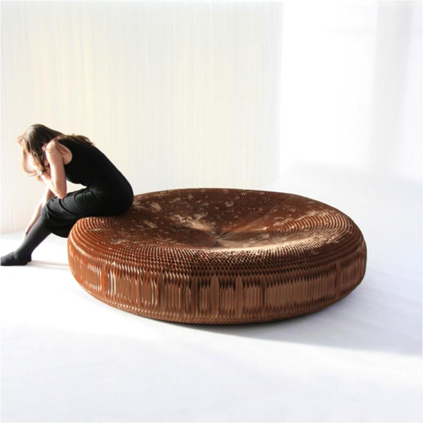 molo seat