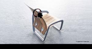 chair Bong Design
