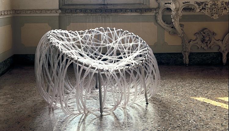 Anemone by Fernando Campana and Humberto Campana