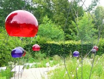 Chaumont Garden Festival
