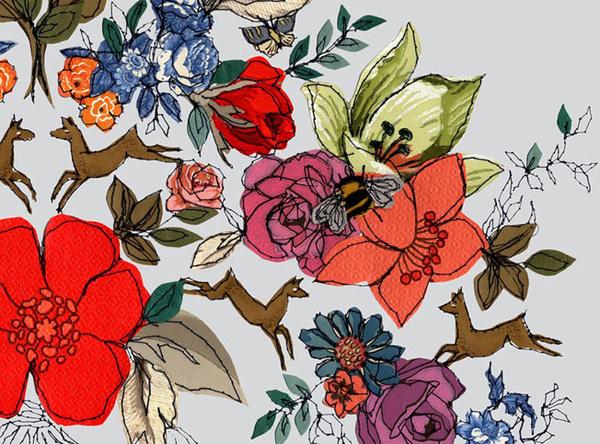 Claire Cole Wallpaper