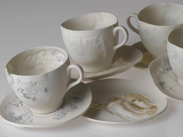 Claire Cole tea cups