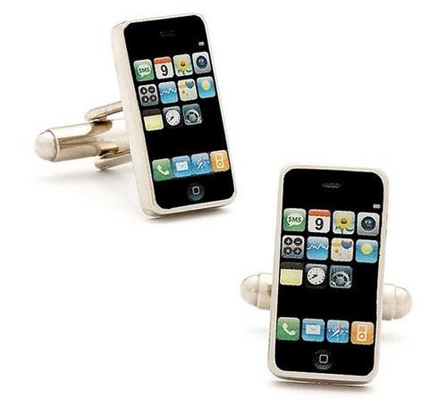 I-Phone Cufflinks