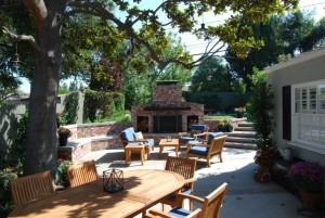 Hornbeck After Garden