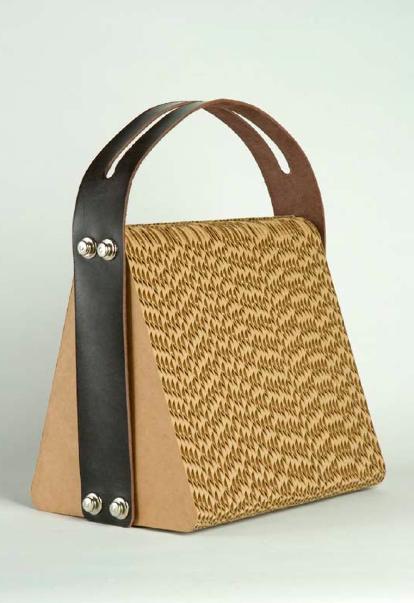 Handbag by Giles Miller