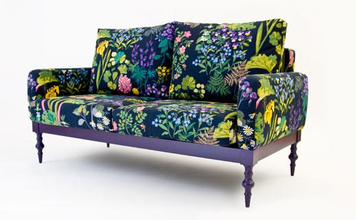 Fabula Sofa by Kim Klelund