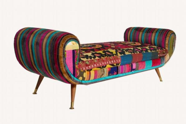 Opium Sofa by Quirico