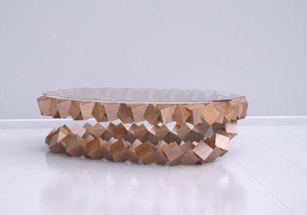 Corocotta Table 1