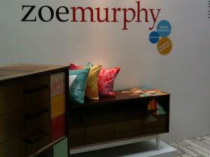 Zoe Murphy at Tent London