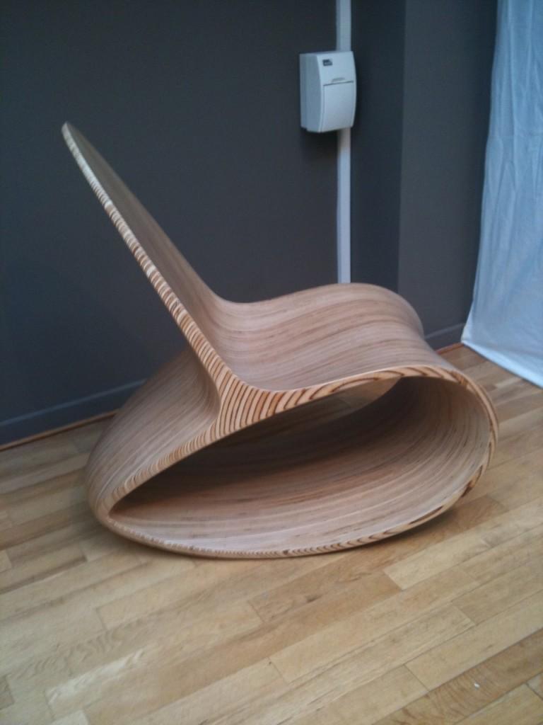 Jolyon Yates Chair