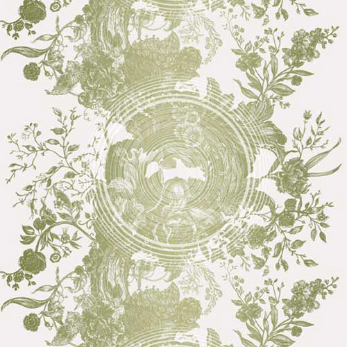 tree of life wallpaper from timorous beasties