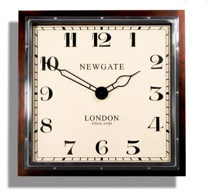 Newgate Ecuador Clock