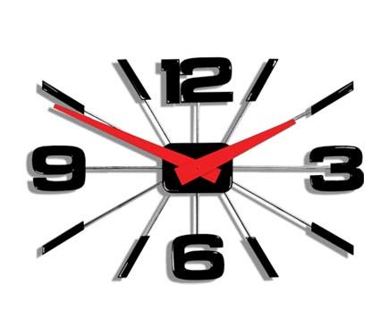 Newgate Vision Clock