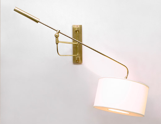 O Lampia Handcrafted Lighting