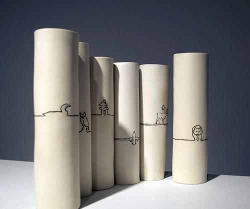 Emblem-Vases