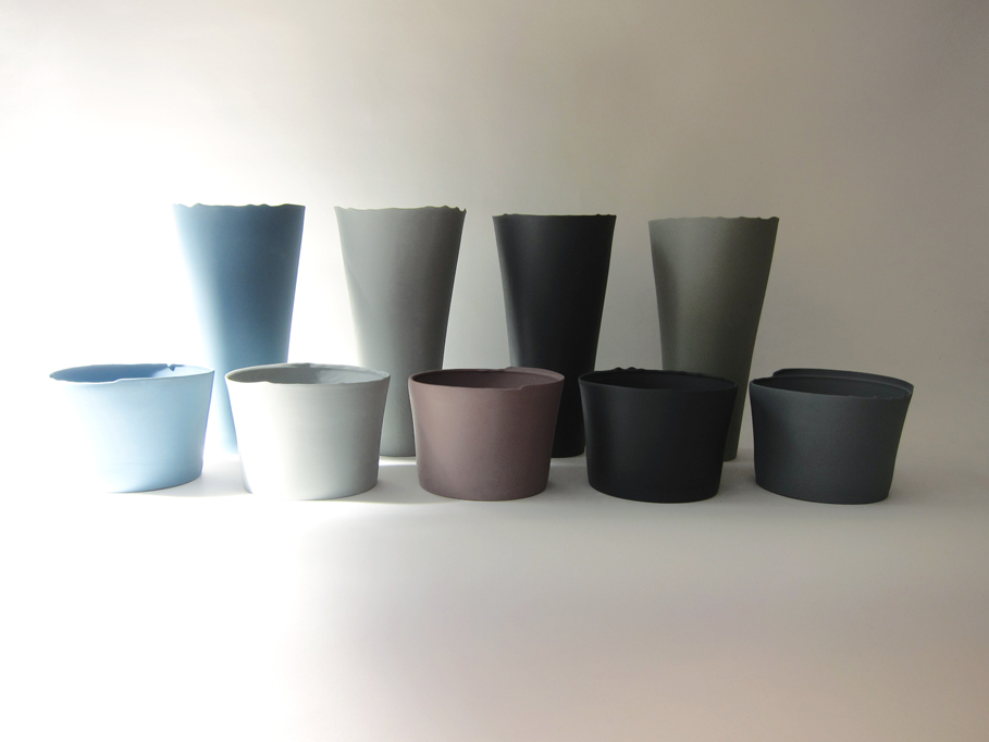 as is pottery by nadia pignatoni