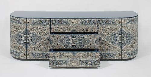 Lee Broom - Carpetry Sideboard