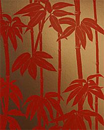 Wallpaper by Florance Broardhurst