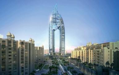 Projects_Dubai_TrumpTower