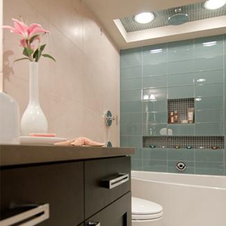 Drop Ceiling Bathroom Techieblogie Info