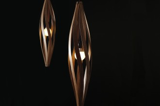Cocoon Pendant Light 1