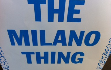 milano thing