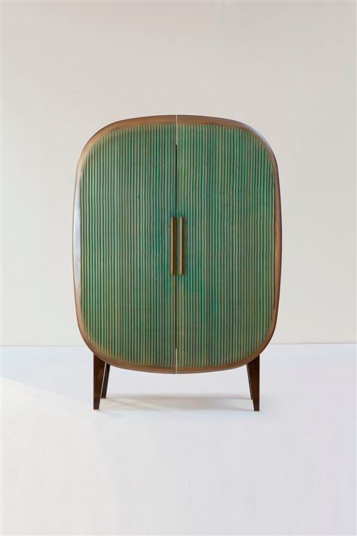 Things Modenus Loves   Fab Fab Fab Cabinet By Patrick Naggar Evolutions