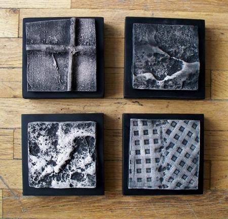 Marie Gibbons urban tile