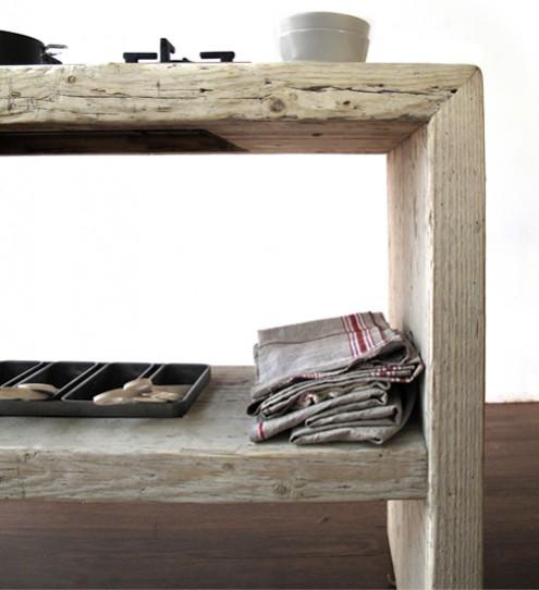 Arxe kitchen work bench