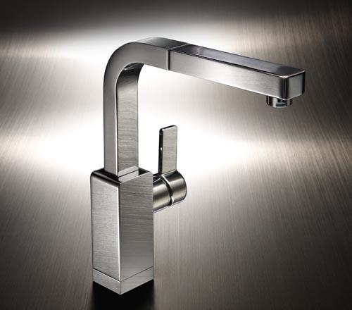 Blanco faucet