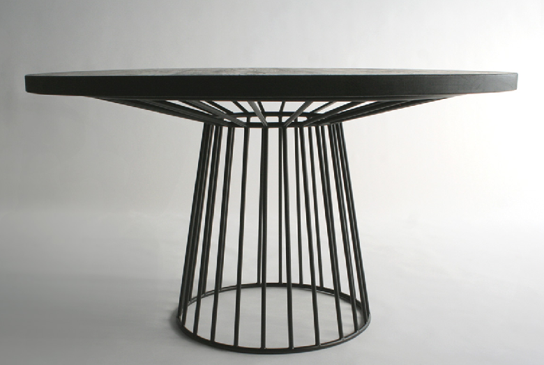 Phase Design Wired Dinning Table