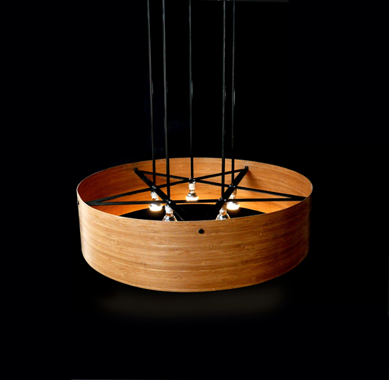 Pickett Furniture Brann Light
