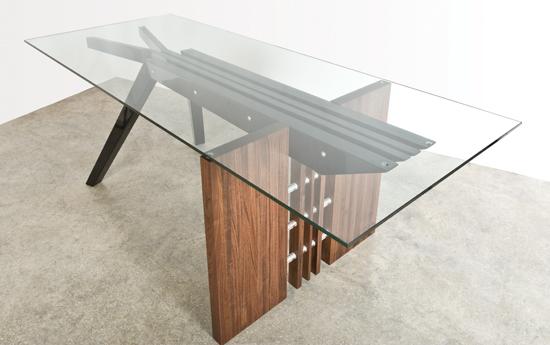 CercaTrova Design Table