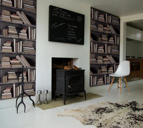Studiomold book wallpaper