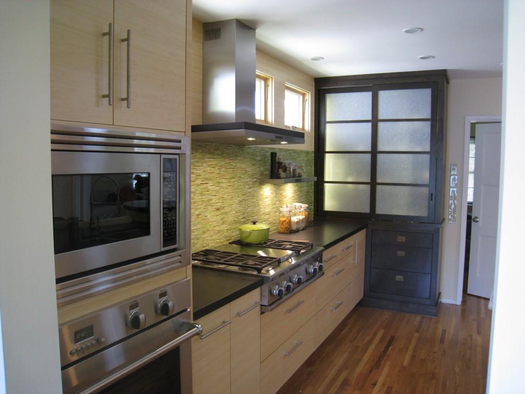 Zephyr kitchen design