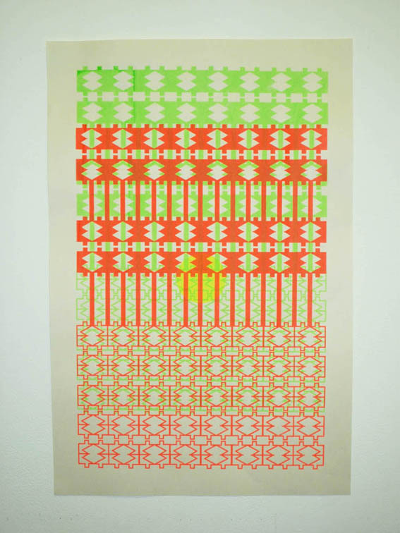 Kirath Ghundoo framed print