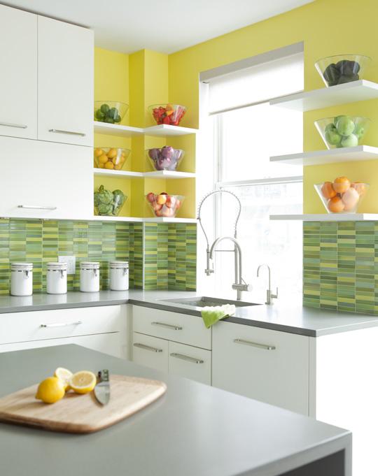 ... Yellow Kitchen Walls  Resultado De Imagem Para Geladeiras Adesivadas  Geladeiras