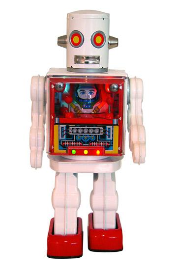 pilot_robot
