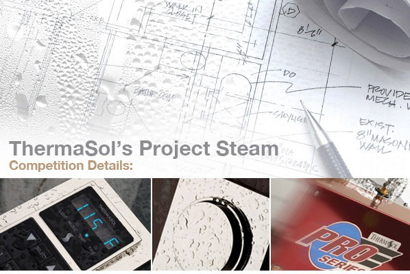 Thermasol Project Steam