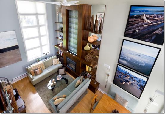 Decorating Lofts A Guest Post