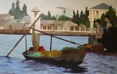 VietnameseMarketBoat
