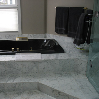 ReDesign of London, Ontario - before bathroom
