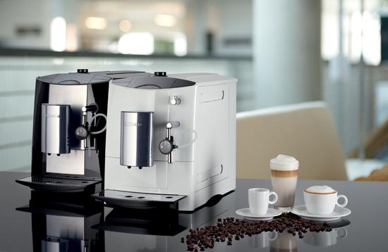 Miele CM5 Espresso Machine