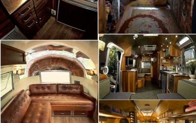 Airstream interiors 1