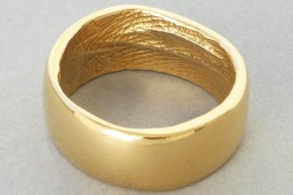 Gold 'Broad' Polished exterior 2