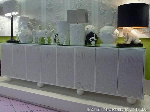 Design Finds from Maison et Objet 2012 - Jean Boggio for Franz
