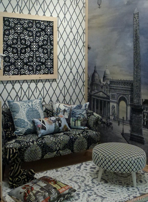 Upholstery by Designers Guild