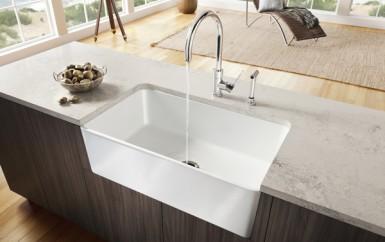 blanco-cerana-sink-contemporary